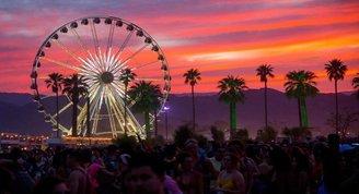 Coachella Festivali'nin yeni tarihi