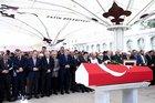 İstanbul âşığı Semavi Eyice'nin son yolculuğu