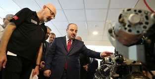 Turkey to begin manufacturing aluminum engine blocks