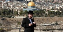 Dozens of settlers storm Jerusalem's Al-Aqsa compound