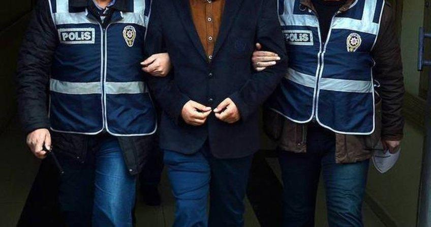 Teröristlerle halay çeken 8 kişi gözaltına alındı