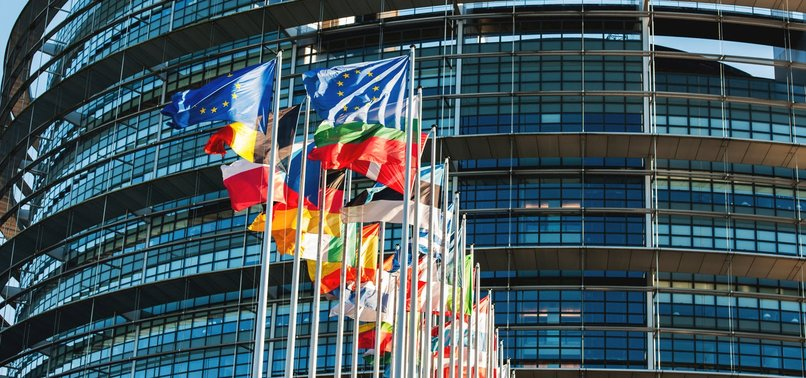 EU STATES URGE RUSSIA, SYRIAN REGIME TO STOP IDLIB ATTACKS