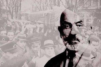 'İstiklal Marşı'mızın ilgisizlikten ölen yazarı Mehmet Akif neden gönüllü sürgüne gitti?