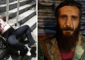 Genç kıza uyuşturucu verdiği iddia edilen 'Enayi' yakalandı!