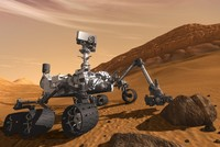 European ministers approved a 1.4-billion-euro ($1.5-billion) lifeline Friday for plans to place a life-seeking rover on Mars and maintain a presence on the International Space Station.