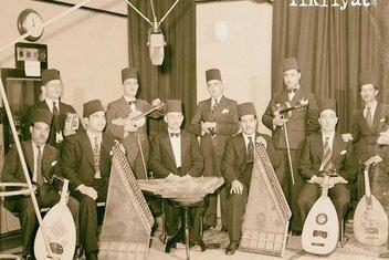 Osmanlı saray çalgısı santurun tarihteki serüveni