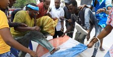 Anti-Macron protests intensify in Mogadishu