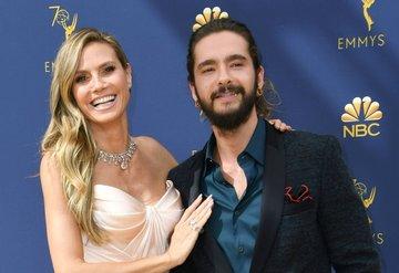 Heidi Klum ve Tom Kaulitzdan lüks yatta ikinci düğün