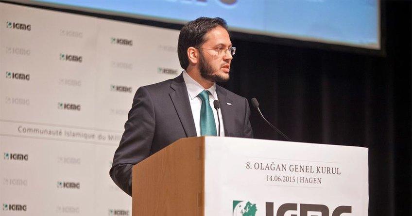 IGMGden Alman İçişleri Bakanına açık mektup