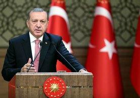 Erdoğan: Değişen bir şey yok