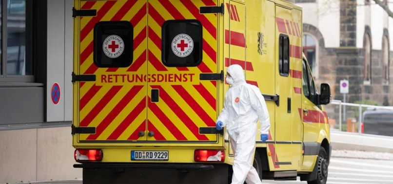 2 MORE TURKISH NATIONALS LIVING IN GERMANY DIE FROM COVID-19