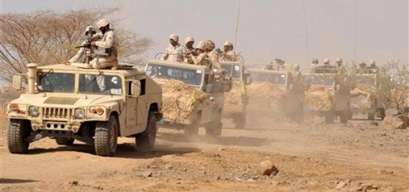 SAUDI ARABIA TO DECIDE ON UAE ROLE IN CONFLICT-RAVAGED YEMEN