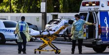 U.S. reports 1,242 more COVID-19 deaths in past 24 hours