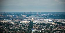 U.S. House adopts bill to make Washington D.C. 51st state