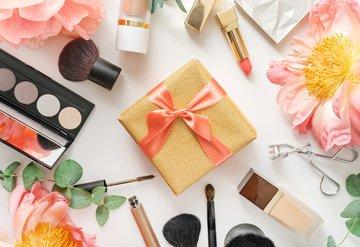 Sevgililer günü için kozmetik seçenekler