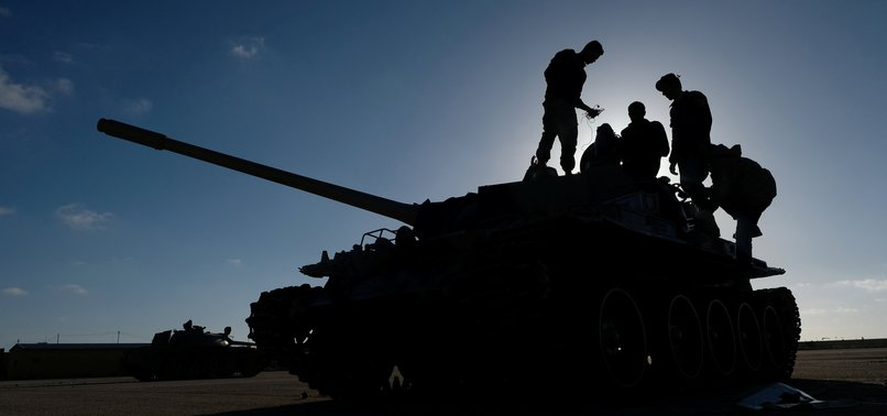 121 KILLED, 561 WOUNDED IN LIBYA CLASHES, WHO SAYS