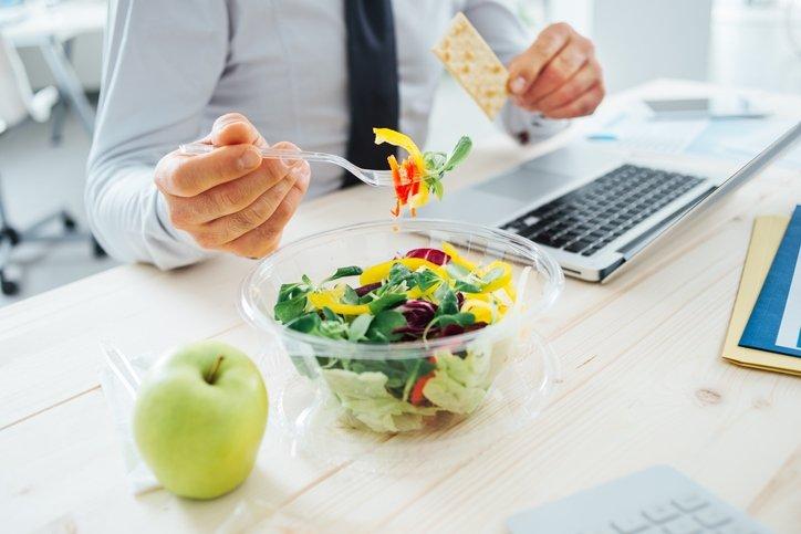 Ara öğün için 8 sağlıklı atıştırmalık