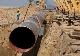 Gazprom Türk Akımı'nın ikinci hattı için Allseas şirketi ile anlaştı