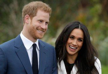 Prens Harry ve Meghan Markle kraliyet ünvanlarını bırakıyor!