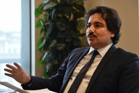Mücahit Küçükyılmaz, head of corporate communications at the Turkish Presidency, said that Turkey's perception in the Western world has turned negative in recent years due to the country's...