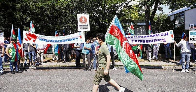 Iranian media fails in Azerbaijan-Armenia tension - anews