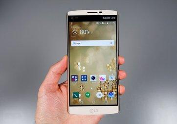 LG G6'da Snapdragon 835 yerine neden Snapdragon 821 var?