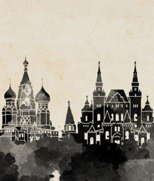 Batı'nın diğer 'öteki'si olarak: Rusya