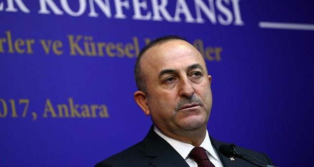 Çavuşoğlu: USA sollte auch Daesh zu Astana einladen