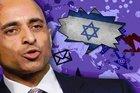 BAE'nin Washington büyükelçisinin İsrailli generalle görüşmeleri sızdırıldı