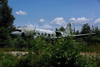 Eski Yugoslavyanın yer altındaki askeri hava üssü: Zeljava