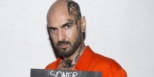 Soner Sarıkabadayı'nın Hapishane Konseptli Video Klibi Yayında!