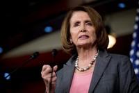 House Democrats re-elect Nancy Pelosi minority leader