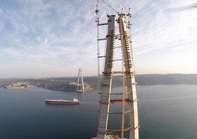 Mega projeler için finansman kolaylaşacak