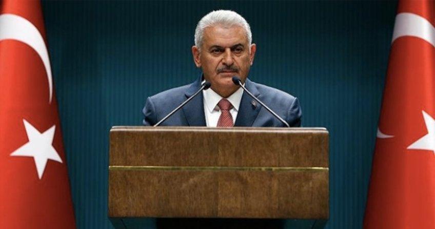Başbakan Yıldırım: Musul operasyonuna Türk jetleri de katıldı