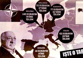 İhanet sonrası NATO'da olanlar!