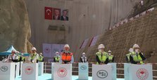 Up to 600 dams put into service in Turkey since 2003: Erdoğan