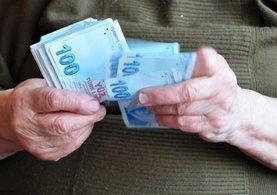 Emekliler ikinci zamlarını almaya hazırlanıyor