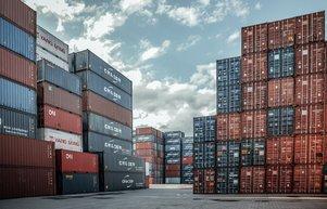 Küresel mal ticareti konteyner tehdidi altında