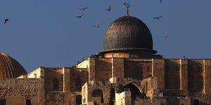 İslam'da Mescid-i Aksâ'nın Önemi