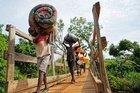 Sığınmacıların zorunlu tercihi Sudan