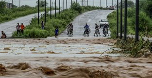 At least 28 killed in rain-related incidents in India