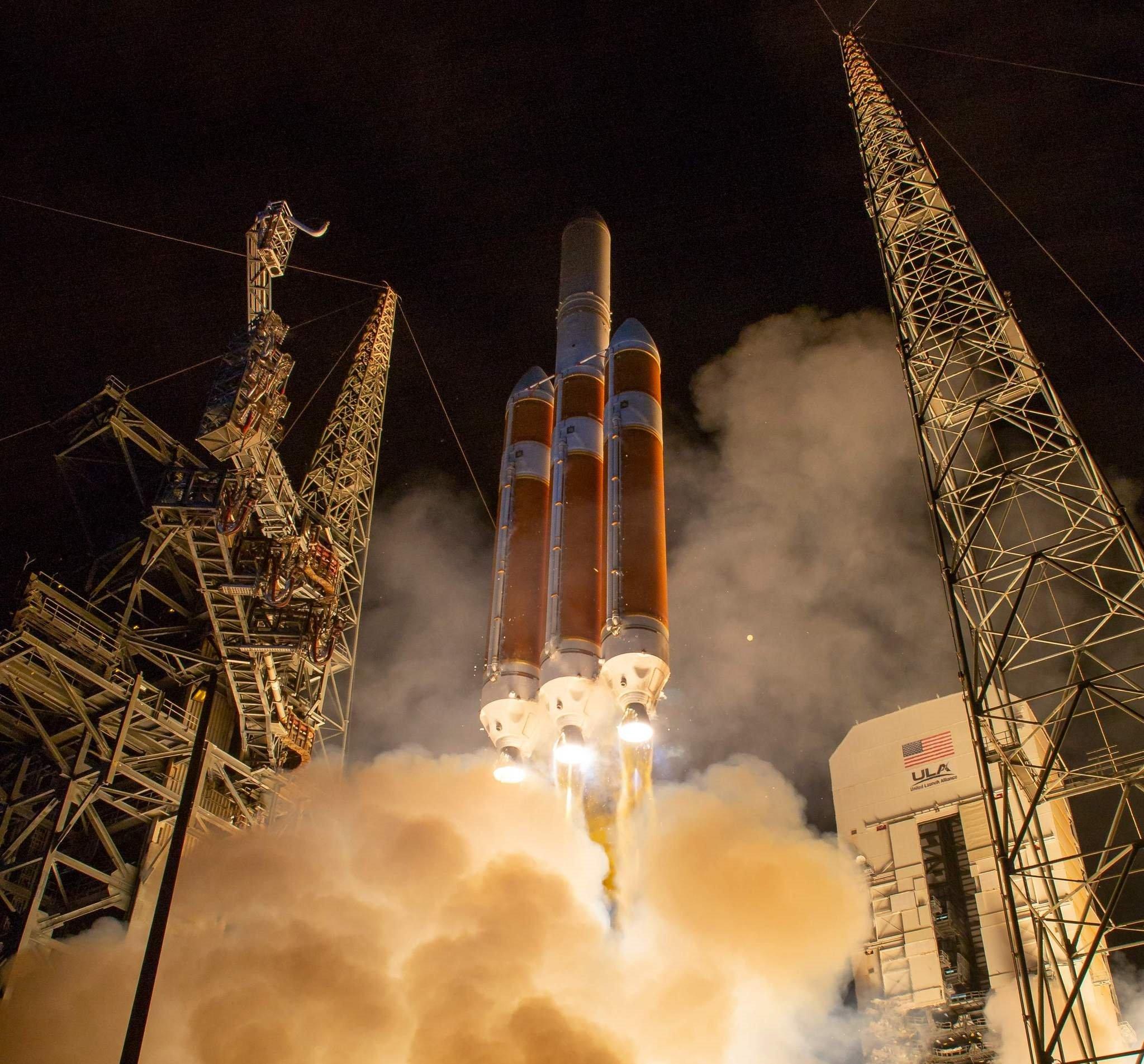 NASA'NIN 'GÜNEŞ KAŞİFİ'