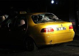 Eşi ve çocuklarını rehin alan kişi 28 saat sonra kıskıvrak yakalandı