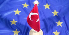 Ankara says EU progress report discouraging future negotiations