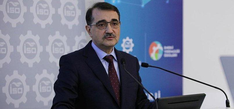TURKEY CONSIDERING NEW PARTNER FOR NUKE PLANT IN SINOP