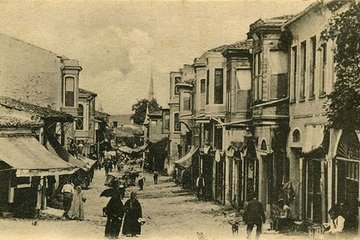 Osmanlı'dan günümüze gelen kültür mirasları