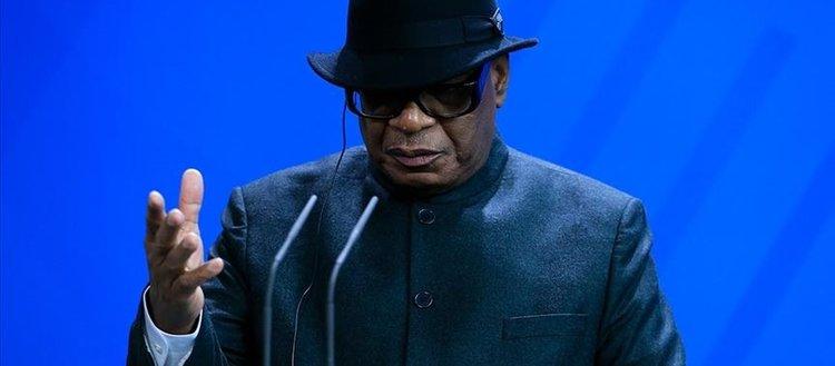 Askeri darbe girişimiyle alıkonulan Mali Cumhurbaşkanı istifa ettiğini açıkladı