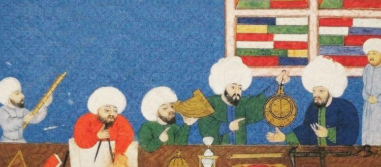 8'inci asırda Müslümanların astronomiye dair...