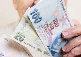 2000 yılı ve sonrasında emekli olan 5 milyon emekliye 355 lira zam!