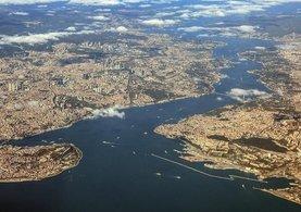 İstanbul'un toplam arsa değeri 2 trilyon dolar!